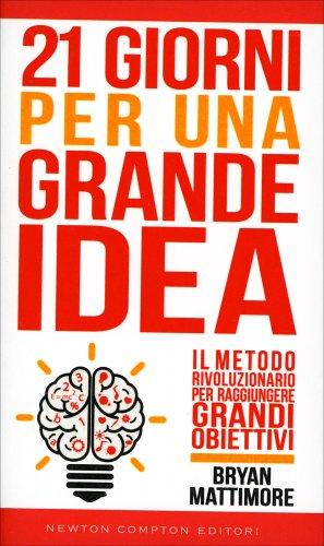 21 Giorni per una Grande Idea