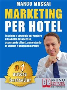 Marketing per Hotel (eBook)