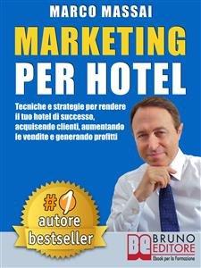 Marketing per Hotel (eBook)