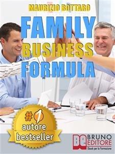 Family Business Formula (eBook)
