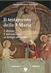 Il Testamento delle Tre Marie (eBook)