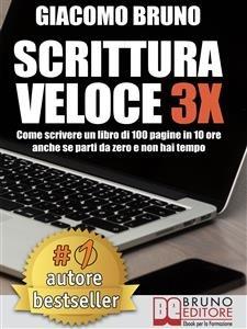 Scrittura Veloce 3X (eBook)