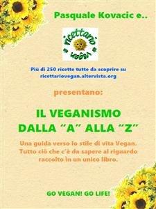 """Il Veganismo dalla """"A"""" alla """"Z"""" (eBook)"""