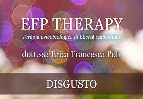 EFP Therapy - Disgusto (Videocorso)