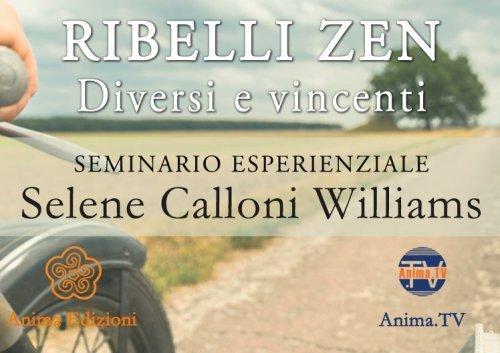 Ribelli Zen (Video-Seminario)