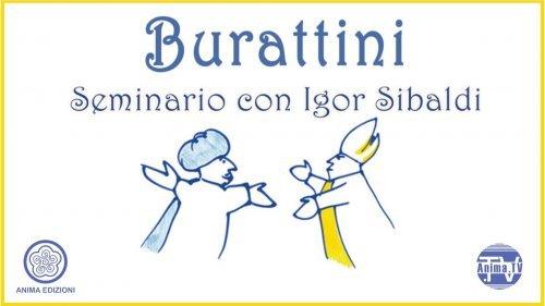 Burattini (Videocorso)