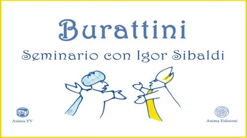 Burattini (Video-Seminario)
