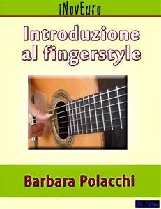 Introduzione al Fingerstyle (eBook)