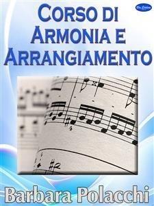 Corso di Armonia e Arrangiamento (eBook)