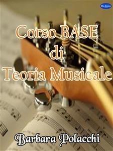 Corso Base di Teoria Musicale (eBook)