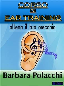 Corso di Ear Training + Mp3 (eBook)