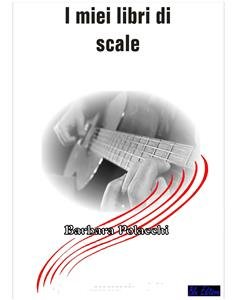 I Miei Libri di Scale (eBook)