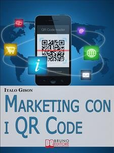 Marketing con i QR Code (eBook)