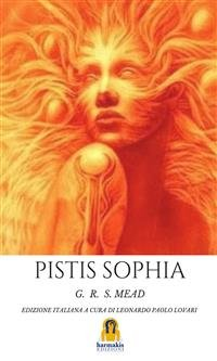 Pistis Sophia (eBook)
