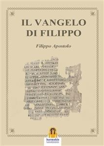 Il Vangelo di Filippo (eBook)