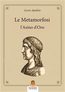 Le Metamorfosi - L'Asino d'Oro (eBook)