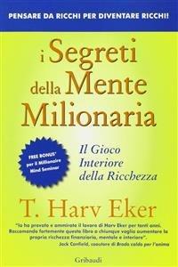 I Segreti della Mente Milionaria (eBook)