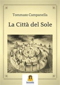 La Città del Sole (eBook)