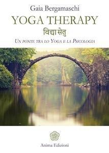 Yoga Therapy (eBook)