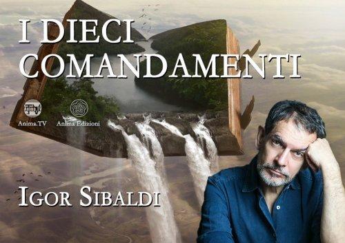 I Dieci Comandamenti (Video Seminario)