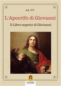L'Apocrifo di Giovanni (eBook)