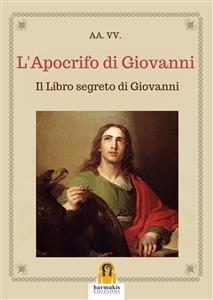 L'Apocrifo di Giovanni (eBook)