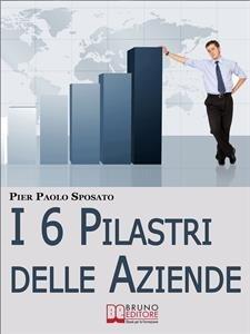 I 6 Pilastri delle Aziende (eBook)