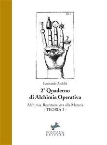 Restituire vita alla materia - Teoria 1 (eBook)