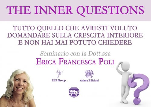 The Inner Questions (Video Seminario)