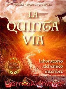La Quinta Via (eBook)