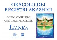 Oracolo dei Registri Akashici (Video Seminario)