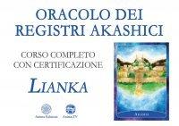Oracolo dei Registri Akashici (Video Seminario)