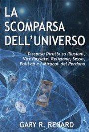 La Scomparsa dell'Universo (eBook)