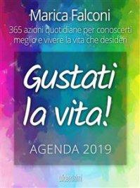 Gustati la Vita - Agenda 2019 (eBook)