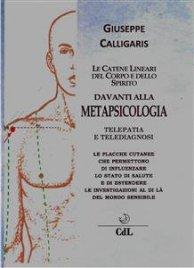 Le Catene Lineari del Corpo e dello Spirito Davanti alla Metapsicologia (eBook)