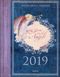 Agenda 2019 - 365 Giorni con gli Angeli