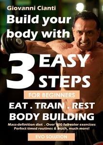 3 Easy Steps for Beginners (eBook)