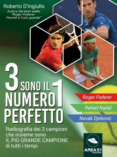 3 Sono il Numero 1 Perfetto (eBook)