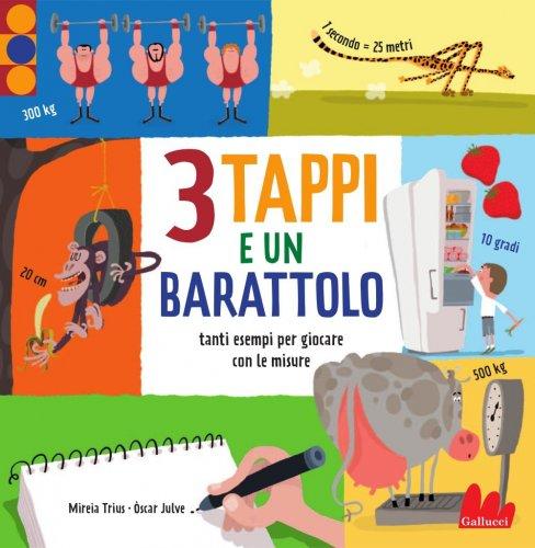 3 Tappi e un Barattolo (eBook)