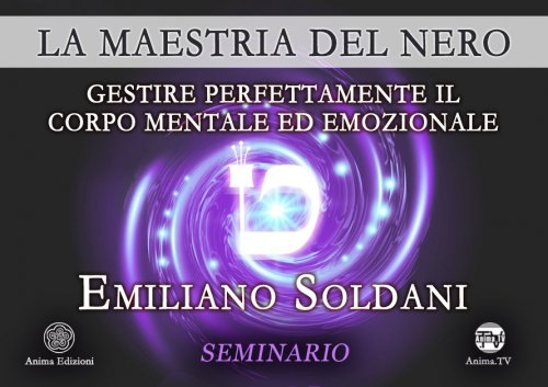La Maestria del Nero (Video Seminario)