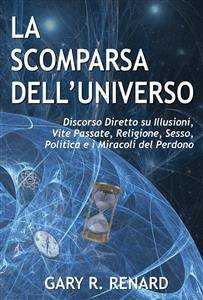 La Scomparsa dell'Universo (eBook)