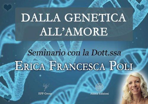 Dalla Genetica all'Amore (Video Seminario)
