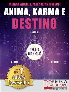 Anima, Karma e Destino (eBook)