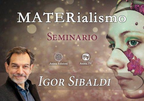MATERialismo (Video Seminario)