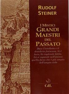I Mistici Grandi Maestri del Passato (eBook)