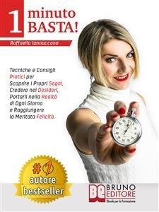 1 Minuto Basta! (eBook)