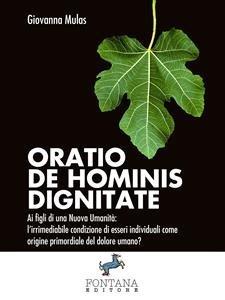 Oratio de Hominis Dignitate (eBook)