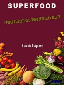 Superfood (eBook)