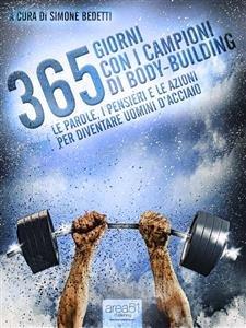 365 Giorni con i Campioni di Body-Building (eBook)