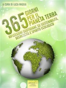 365 Giorni per il Pianeta Terra (eBook)
